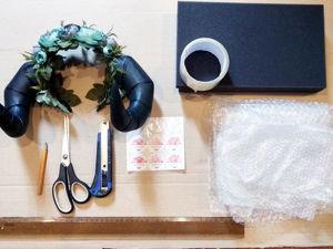 Упаковка ваших заказов. Ярмарка Мастеров - ручная работа, handmade.