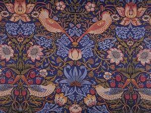 Уильям Моррис — эстетика, родившаяся в викторианскую эпоху. Ярмарка Мастеров - ручная работа, handmade.