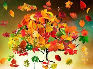 Конкурс коллекций «Осенняя карусель» от Decor'In Ира Чижова. Ярмарка Мастеров - ручная работа, handmade.
