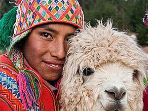Жизнь и вязаное разноцветное наследие инков. Ярмарка Мастеров - ручная работа, handmade.