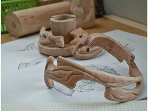 Продолжение идеи. Ярмарка Мастеров - ручная работа, handmade.