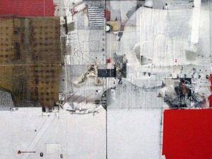 Музыка поверхности художника Владимира Духовлинова. Ярмарка Мастеров - ручная работа, handmade.