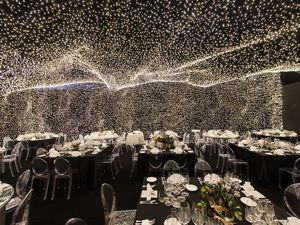 Visiting The Little Prince: Amazing Restaurant With 250,000 Light Bulbs Has Opened In Mexico City. Livemaster - handmade