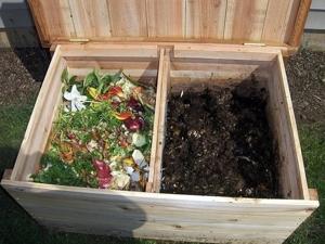 Жизнь без мусора: утилизация пищевых отходов. Компостирование. Ярмарка Мастеров - ручная работа, handmade.