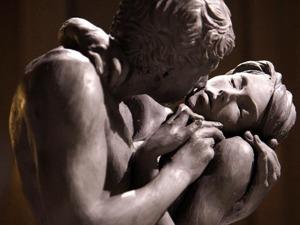 Невероятная пластика и релистичность в работах французского скульптора Yves Pires. Ярмарка Мастеров - ручная работа, handmade.