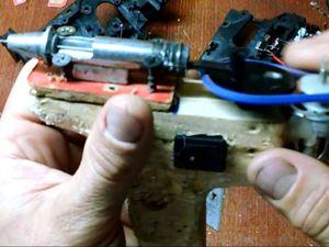 Машинка для сухого валяния своими руками. Ярмарка Мастеров - ручная работа, handmade.