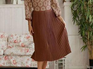 Аукцион на Вязаное платье ! Старт 2000 руб.!. Ярмарка Мастеров - ручная работа, handmade.