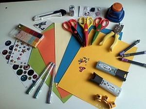 Скрапбукинг: как сэкономить на материалах. Ярмарка Мастеров - ручная работа, handmade.
