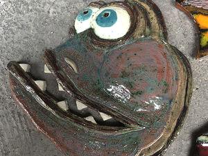 История одной крупной рыбы — часть 3. Ярмарка Мастеров - ручная работа, handmade.