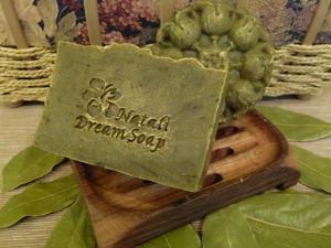 Шампунь  «Лавр-волшебник»   Август 2019 г. Ярмарка Мастеров - ручная работа, handmade.
