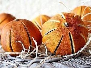 Сушим апельсины целые и дольки. Ярмарка Мастеров - ручная работа, handmade.
