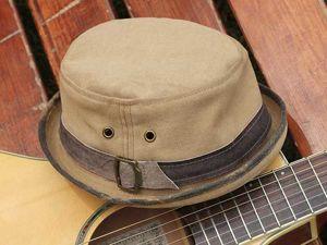 Новые летние шляпы. Ярмарка Мастеров - ручная работа, handmade.