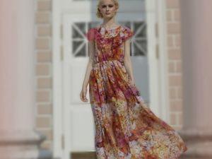 Самое последнее платье  «Парнасиус». Ярмарка Мастеров - ручная работа, handmade.
