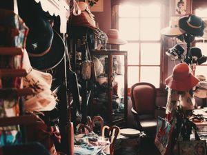 «Синдром Плюшкина»: 8 вещей, которые нужно выбросить немедленно. Ярмарка Мастеров - ручная работа, handmade.