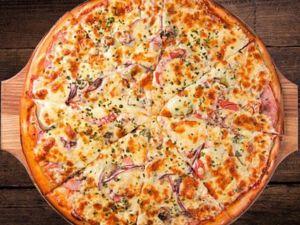 Готовим излюбленную и обожаемую пиццу-эконом. Ярмарка Мастеров - ручная работа, handmade.