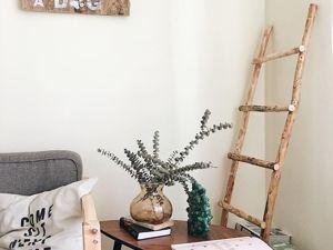 Про лестницы. Ярмарка Мастеров - ручная работа, handmade.