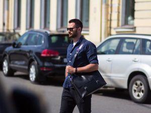 Как выбрать мужскую сумку?. Ярмарка Мастеров - ручная работа, handmade.