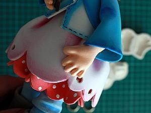 Мастер-класс: работа с молдами для игрушек из фоам Эва (фоамиран). Ярмарка Мастеров - ручная работа, handmade.
