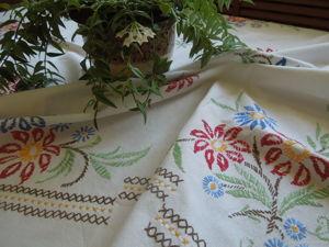 Выходные скидки — 30% скидки на винтажный текстиль!. Ярмарка Мастеров - ручная работа, handmade.