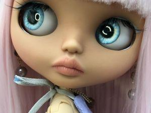 Конфетная малышка Регина. Ярмарка Мастеров - ручная работа, handmade.