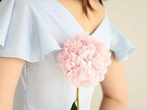 Новинка! Платье с крылышками. Ярмарка Мастеров - ручная работа, handmade.