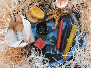 Набор артефактов для срочных задач. Ярмарка Мастеров - ручная работа, handmade.