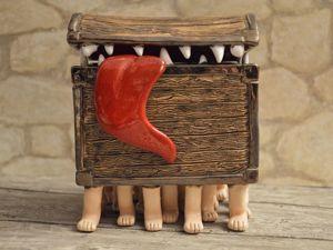 Сундук из груши разумной-процесс создания. Ярмарка Мастеров - ручная работа, handmade.