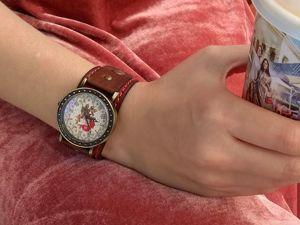 Почему Стоит Выбирать Именно Наши Часы?. Ярмарка Мастеров - ручная работа, handmade.