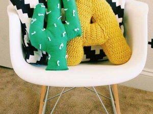 Подборка идей для интерьерных подушек своими руками. Ярмарка Мастеров - ручная работа, handmade.