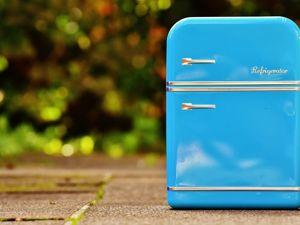 Какие продукты не стоит хранить в холодильнике?. Ярмарка Мастеров - ручная работа, handmade.