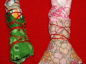 кукла пеленашка. Ярмарка Мастеров - ручная работа, handmade.