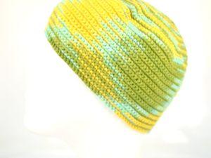 Размер шапки. Ярмарка Мастеров - ручная работа, handmade.