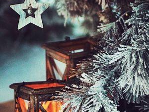 Поздравляем с Новым годом и Рождеством!. Ярмарка Мастеров - ручная работа, handmade.