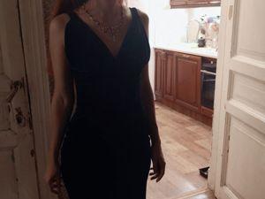 История одного платья. Ярмарка Мастеров - ручная работа, handmade.