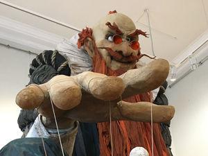 Выставка  «Кукловодство». Ярмарка Мастеров - ручная работа, handmade.
