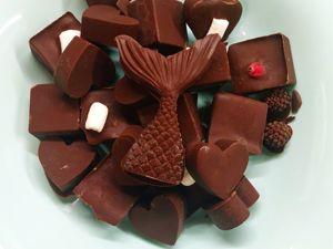 Про домашний шоколад. Ярмарка Мастеров - ручная работа, handmade.