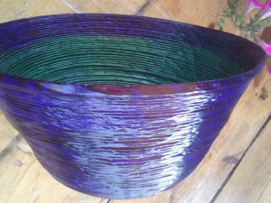 Как сделать большие и прочные кашпо для уличных цветов. Ярмарка Мастеров - ручная работа, handmade.