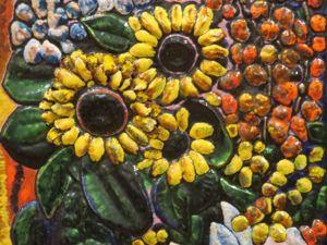 Выставка Зураба Церетели в Самаре  «Магический реализм. Объёмная эмаль, графика, скульптура». Ярмарка Мастеров - ручная работа, handmade.