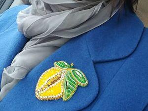 Как правильно носить броши!?. Ярмарка Мастеров - ручная работа, handmade.