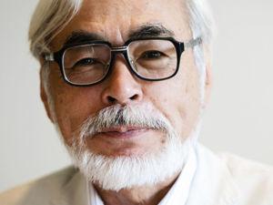 Хаяо Миядзаки — любимый и неповторимый. Ярмарка Мастеров - ручная работа, handmade.