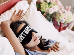 «Как спать правильно?!». Ярмарка Мастеров - ручная работа, handmade.