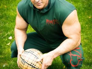 Личный подход к спортивной одежде. Ярмарка Мастеров - ручная работа, handmade.