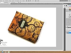 МК Обработка фото в фотошопе. Ярмарка Мастеров - ручная работа, handmade.