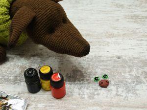 Как рождаются игрушки. Ярмарка Мастеров - ручная работа, handmade.