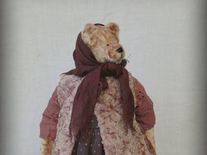 Баба Нина (фотоблог). Ярмарка Мастеров - ручная работа, handmade.