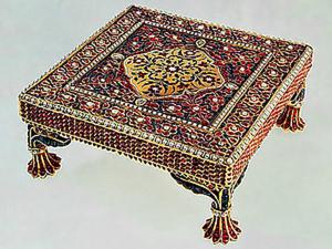 Галерея драгоценностей. Часть 6: Ювелирное искусство Востока XVI–XIX в.в.. Ярмарка Мастеров - ручная работа, handmade.