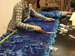 Обработка горловины обтачкой. Ярмарка Мастеров - ручная работа, handmade.