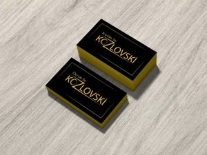 Чёрно-золотой минимализм. Ярмарка Мастеров - ручная работа, handmade.