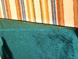 Пошив сложных трикотажных полотен. Ярмарка Мастеров - ручная работа, handmade.