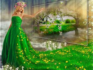 Ярмарка скидок «Весна идет-весне дорогу». Ярмарка Мастеров - ручная работа, handmade.